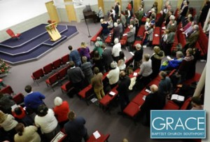 Sunday Morning Worship @ Grace Church | Southport | United Kingdom