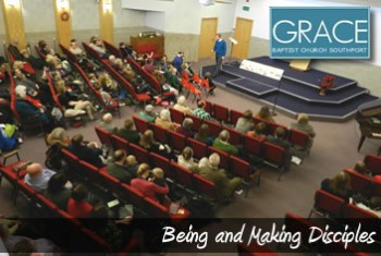 Grace Baptist Church Southport Service