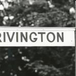 rivington sign
