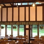 rivington coffee shop interior