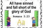 verse a