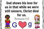 god so loved colouredversion